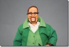 Woody se cae en el jardín y es encontrado por un Coleccionista de Juguetes 1214c27d128