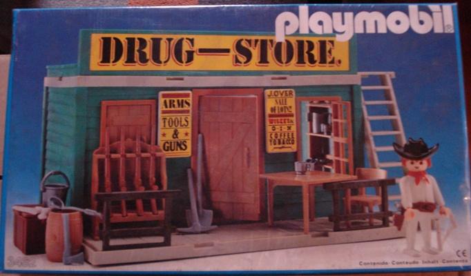 3462 DRUG-STORE
