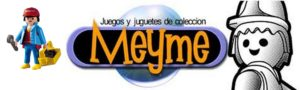 Playmobil Meyme